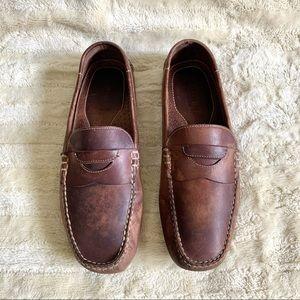 G. H. Bass & Company Preston Loafers